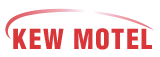 Kew Motel – NSW Australia Logo