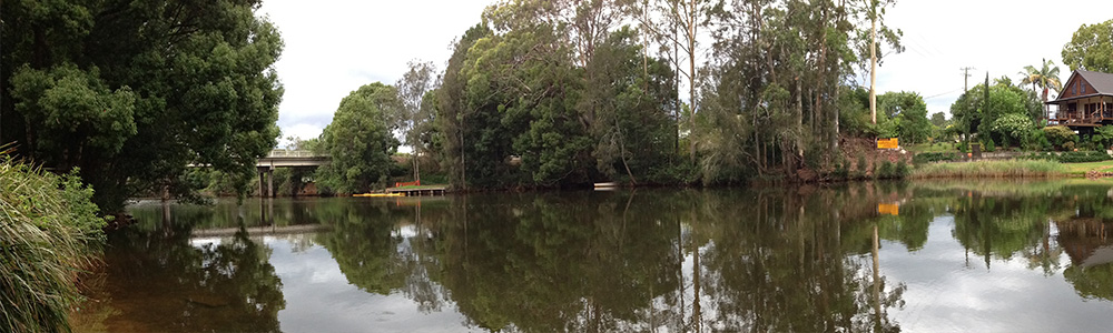 Things To Do in Camden Haven - Camden Haven River, Kendall