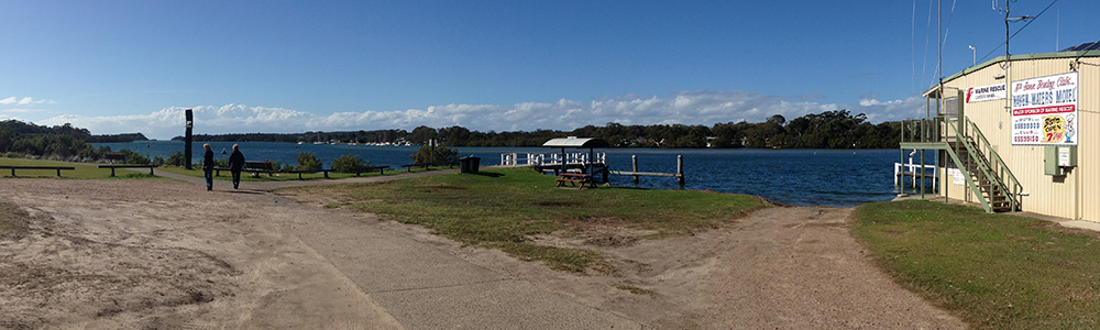 Things To Do in Camden Haven - Camden Haven River, Laurieton