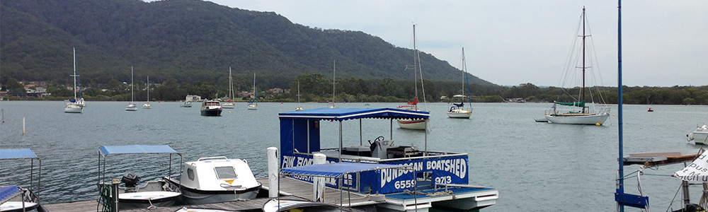 Things To Do in Camden Haven - Dunbogan Boat Shed